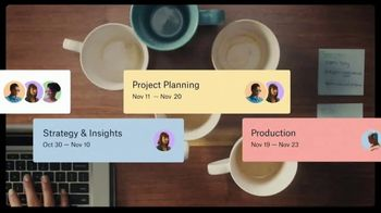 Dropbox Business TV Spot, 'For All Things Work' - Thumbnail 6
