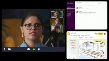 Dropbox Business TV Spot, 'For All Things Work' - Thumbnail 9