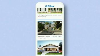 Zillow TV Spot, 'Tours' Song by Song by Malvina Reynolds - 3867 commercial airings