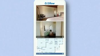 Zillow TV Spot, 'Tours' Song by Song by Malvina Reynolds - Thumbnail 6