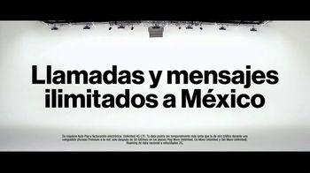 Verizon TV Spot, 'La más premiada: Samsung Galaxy S20 FE' [Spanish] - Thumbnail 7