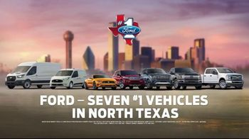 Ford TV Spot, 'Best in North Texas: Seven Reasons' [T2] - Thumbnail 7