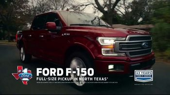 Ford TV Spot, 'Best in North Texas: Seven Reasons' [T2] - Thumbnail 3