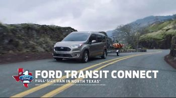 Ford TV Spot, 'Best in North Texas: Seven Reasons' [T2] - Thumbnail 5