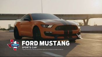 Ford TV Spot, 'Best in North Texas: Seven Reasons' [T2] - Thumbnail 6