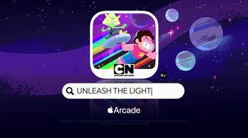 Cartoon Network Arcade App TV Spot, 'Steven Universe: Unleash the Light: Peridot' - Thumbnail 10