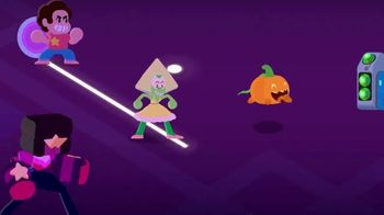 Cartoon Network Arcade App TV Spot, 'Steven Universe: Unleash the Light: Peridot'