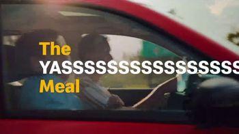 McDonald's $1 $2 $3 Dollar Menu TV Spot, 'The YESSSSSS! Meal: 2 for $3.50' - Thumbnail 5