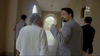 HBO TV Spot, 'Siempre, Luis' - Thumbnail 2
