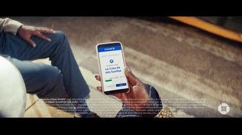 Chase Mobile App TV Spot, 'Logra más con lo que tiene' [Spanish] - Thumbnail 3