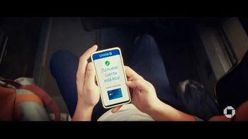 Chase Mobile App TV Spot, 'Logra más con lo que tiene' [Spanish] - Thumbnail 5