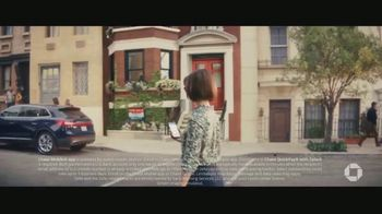 Chase Mobile App TV Spot, 'Anywhere Convenience, Everyday Security' - Thumbnail 2