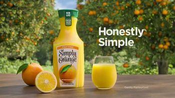 Simply Orange TV Spot, 'Basic Rule' - Thumbnail 5