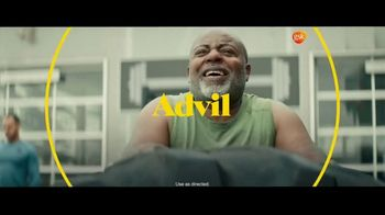 Advil TV Spot, 'The Couch Is Calling' - Thumbnail 10