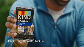 KIND Energy Bars TV Spot, 'Putting Adventure First'