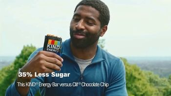 KIND Energy Bars TV Spot, 'Putting Adventure First' - Thumbnail 7