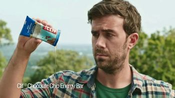KIND Energy Bars TV Spot, 'Putting Adventure First' - Thumbnail 2