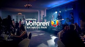 Voltaren TV Spot, 'Let's Get Moving'