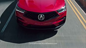 Acura TV Spot, 'Luxury and Performance' [T2] - Thumbnail 1