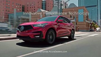 Acura TV Spot, 'Luxury and Performance' [T2] - Thumbnail 3