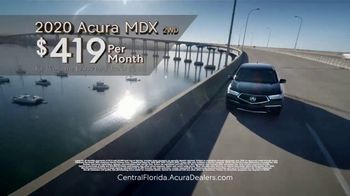 Acura TV Spot, 'Luxury and Performance' [T2] - Thumbnail 4
