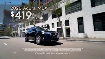 Acura TV Spot, 'Luxury and Performance' [T2] - Thumbnail 5
