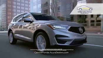 Acura TV Spot, 'Luxury and Performance' [T2] - Thumbnail 8