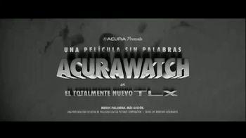 Acura TV Spot, 'Rompe el silencio' [Spanish] [T1] - Thumbnail 1