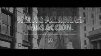 Acura TV Spot, 'Rompe el silencio' [Spanish] [T1] - Thumbnail 10