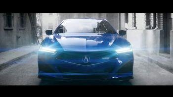 Acura TV Spot, 'Rompe el silencio' [Spanish] [T1] - Thumbnail 2
