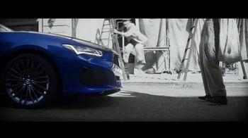 Acura TV Spot, 'Rompe el silencio' [Spanish] [T1] - Thumbnail 7