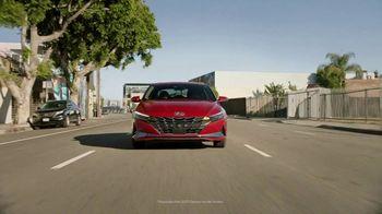 2021 Hyundai Elantra TV Spot, 'Voice Recognition' Song by BTS [T1] - Thumbnail 1
