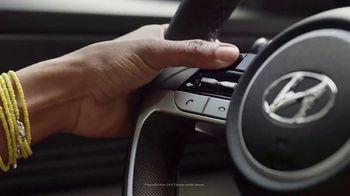 2021 Hyundai Elantra TV Spot, 'Voice Recognition' Song by BTS [T1] - Thumbnail 2