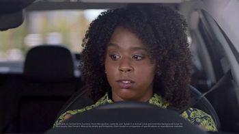 2021 Hyundai Elantra TV Spot, 'Voice Recognition' Song by BTS [T1] - Thumbnail 8