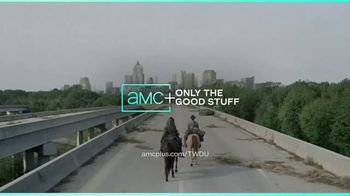 AMC+ TV Spot, 'Early Access: The Walking Dead and The Whisper Wars: The Final Showdown' - Thumbnail 8