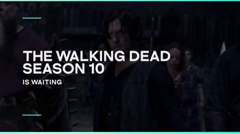AMC+ TV Spot, 'Early Access: The Walking Dead and The Whisper Wars: The Final Showdown' - Thumbnail 1