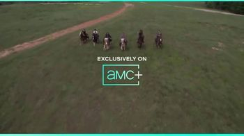 AMC+ TV Spot, 'Early Access: The Walking Dead and The Whisper Wars: The Final Showdown' - Thumbnail 2