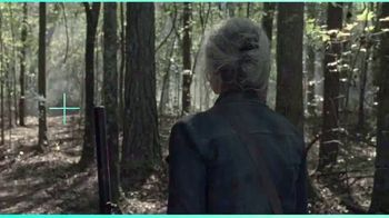 AMC+ TV Spot, 'Early Access: The Walking Dead and The Whisper Wars: The Final Showdown' - Thumbnail 4