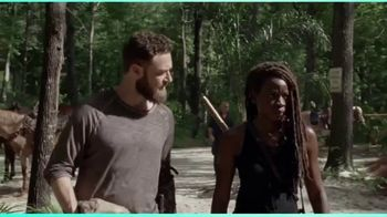 AMC+ TV Spot, 'Early Access: The Walking Dead and The Whisper Wars: The Final Showdown' - Thumbnail 7