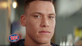 Jersey Mike's TV Spot, 'Talk Like A New Yawka' Featuring Aaron Judge