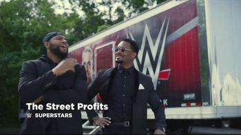 Skittles TV Spot, 'Moving Day' Featuring Ric Flair, The Street Profits - Thumbnail 1