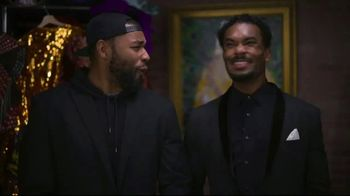 Skittles TV Spot, 'Moving Day' Featuring Ric Flair, The Street Profits - Thumbnail 4