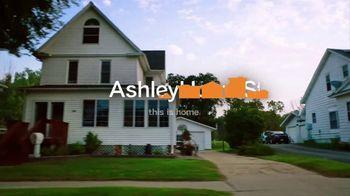Ashley HomeStore TV Spot, '75 Years Later' - Thumbnail 9