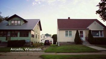 Ashley HomeStore TV Spot, '75 Years Later' - Thumbnail 2