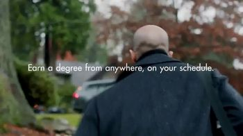 Western Governors University TV Spot, 'Flexibility: It's in Our Nature' - Thumbnail 4
