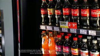 Circle K TV Spot, 'Purchase Coca-Cola, Win a 2020 Toyota Camry SE'