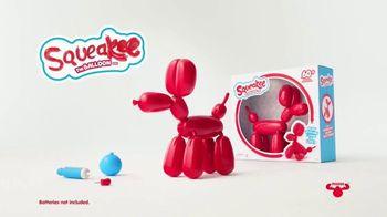 Squeakee TV Spot, 'Your Balloon Dog Best Friend' - Thumbnail 8