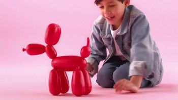 Squeakee TV Spot, 'Your Balloon Dog Best Friend'