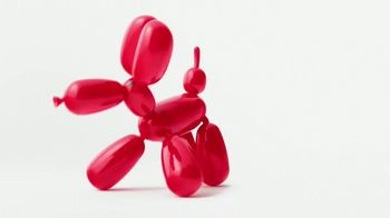 Squeakee TV Spot, 'Your Balloon Dog Best Friend' - Thumbnail 4