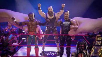 WWE TV Spot, 'Choose Your Side' Featuring Kofi Kingston, Braun Strowman - Thumbnail 10
